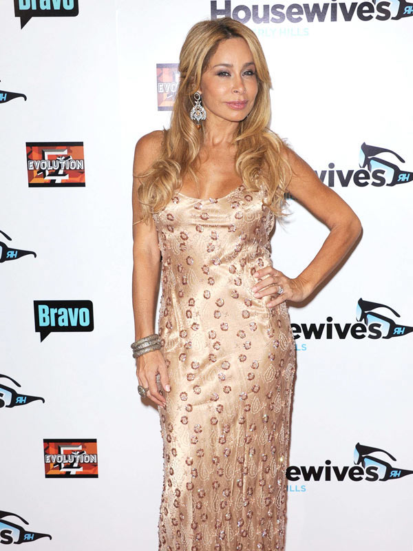 Who Is Faye Resnick