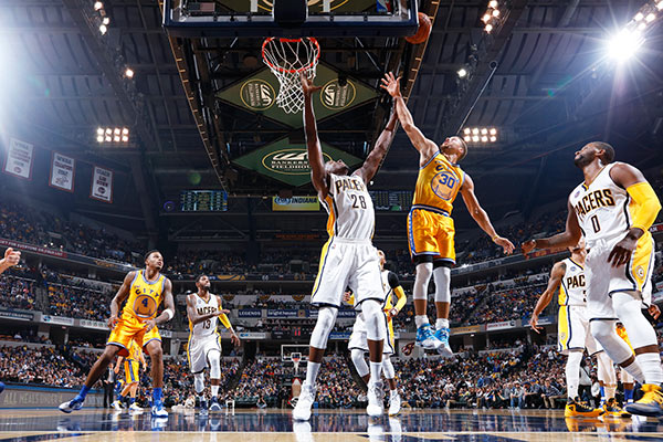 VIDEO Watch Pacers Vs. Warriors — Live Stream The Game ...