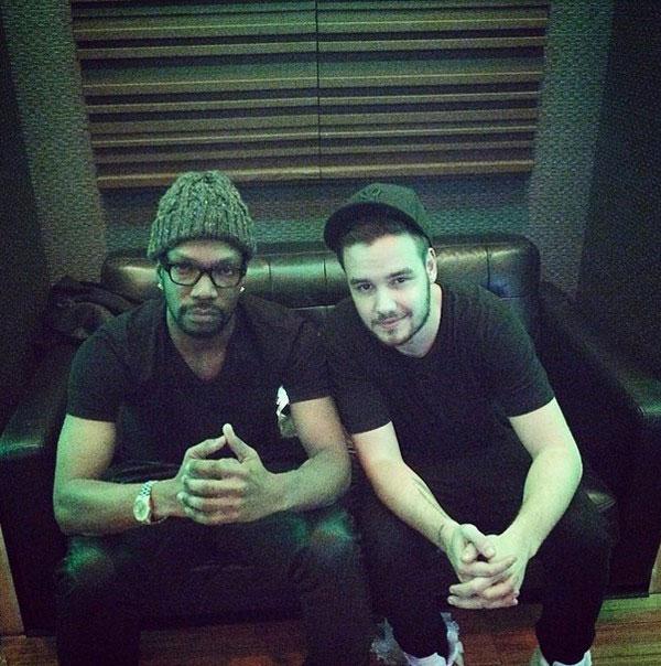 Liam Payne Juicy J Collaboration