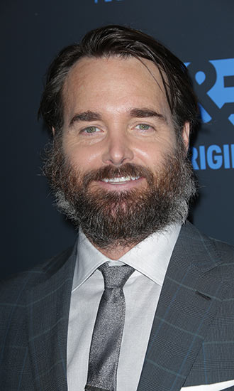 Will Forte Celebrity Profile