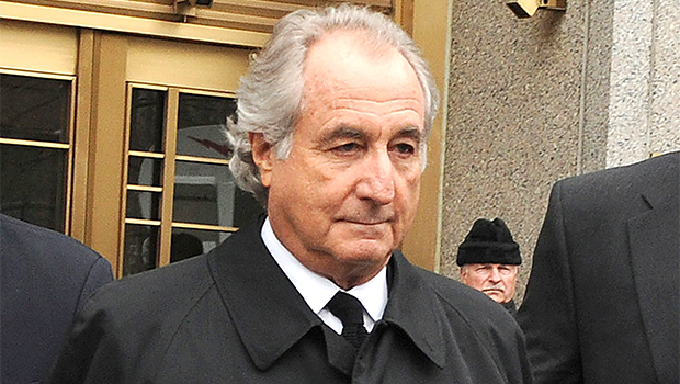 Bernie Madoff Dead At 82: Everything To Know About Infamous Ponzi Schemer