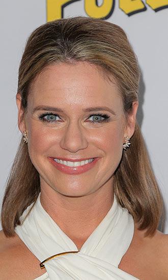 Andrea Barber Celebrity Profile