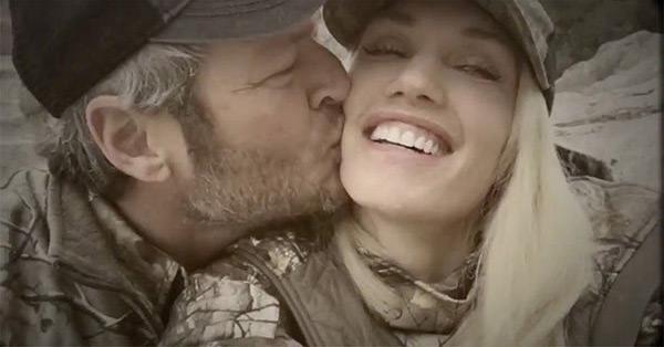 Gwen Stefani Gavin Rossdale Finalize Divorce