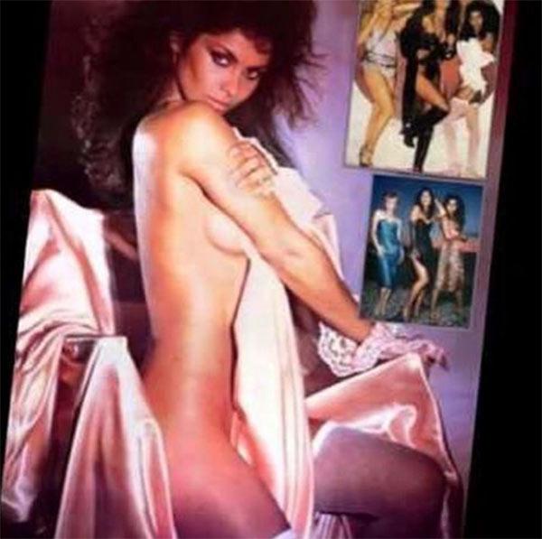 Carmen Electra Vanity Tribute