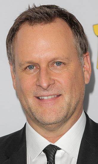 Dave Coulier Celebrity Profile