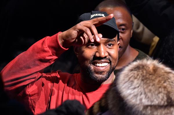 Kanye West Election Rap