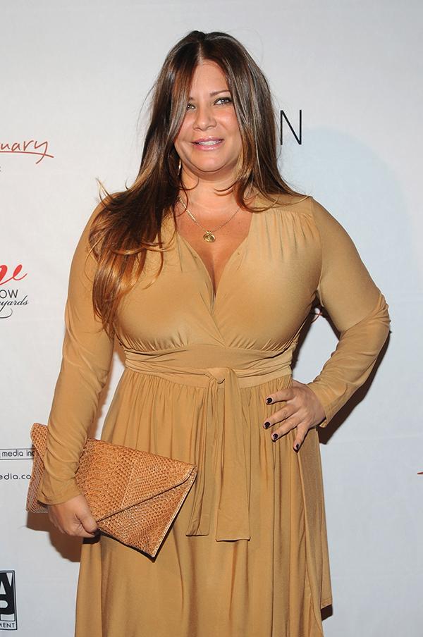 Karen Gravano Celebrity Profile