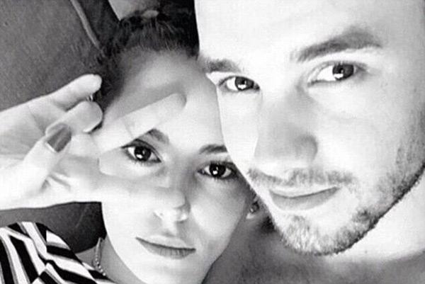 Liam Payne Relationship Cheryl Fernandez-Versini