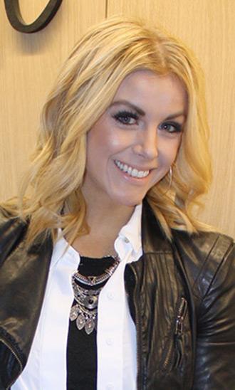 Lindsay Ell Celebrity Profile