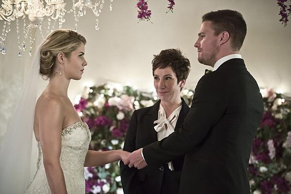 Oliver Felicity Wedding Photos