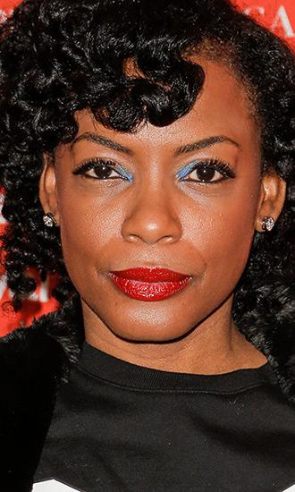 Aunjanue Ellis Celebrity Profile