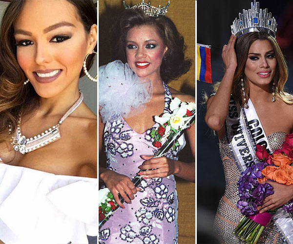 Shocking Beauty Pageant Moments