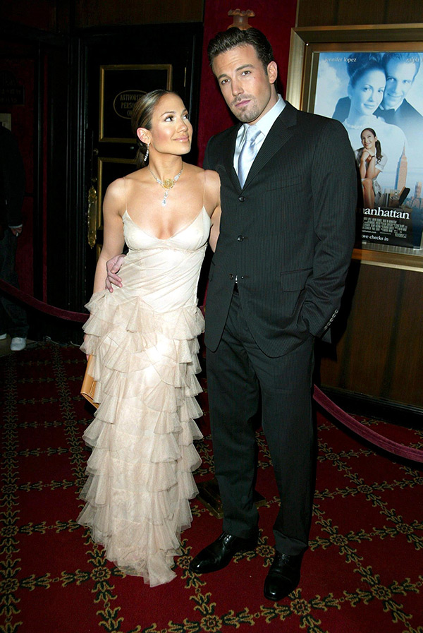 Is Jennifer Lopez Reigniting Two Decades Old Romance With Ben Affleck?