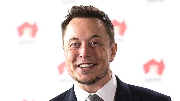Elon Musk Celebrity Profile