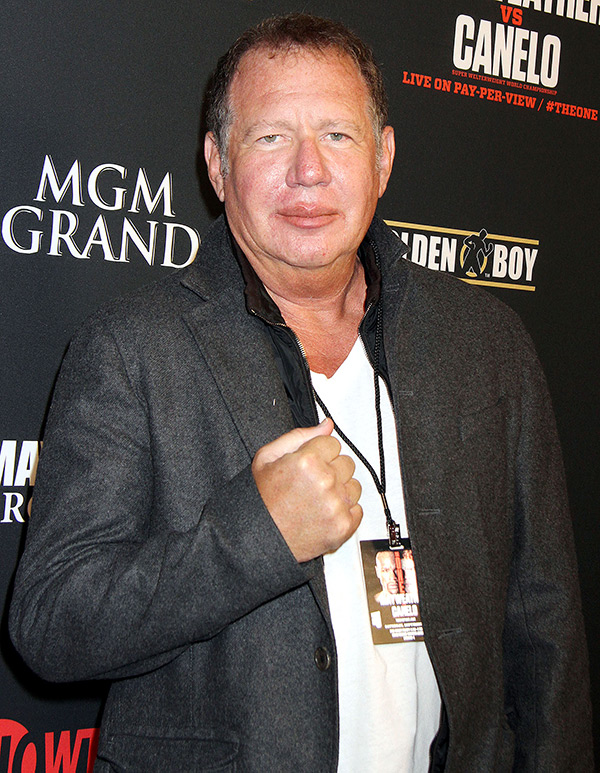 Garry Shandling Dead