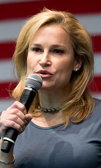 Heidi Cruz Celebrity Profile