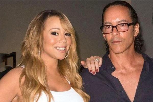 Mariah Carey Abandoned Dying Sister