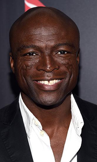 Seal Celebrity Profile