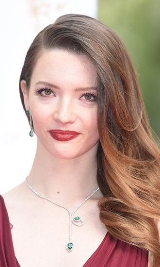 Talulah Riley Celebrity Profile