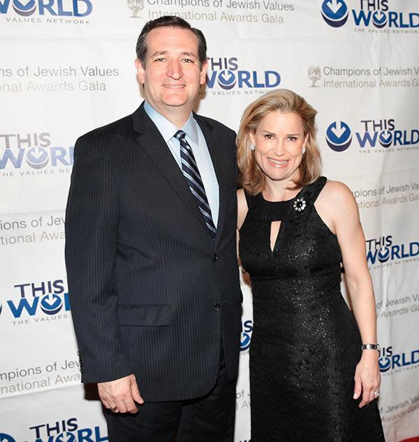 Ted Cruz Cheating Scandal