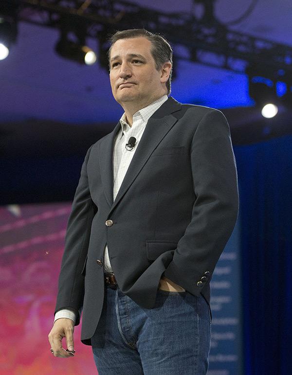 Ted Cruz Sex Scandal Memes