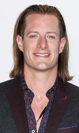 Tyler Hubbard Celebrity Profile