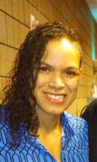 Amanda Nunes Celebrity Profile