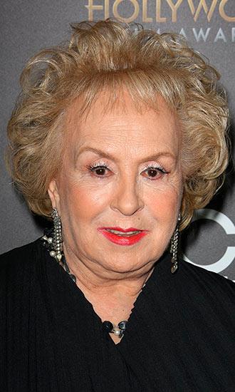 Doris Roberts Bio