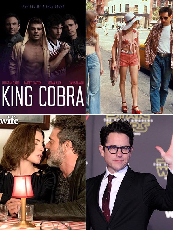 Tribeca Film Festival Guide
