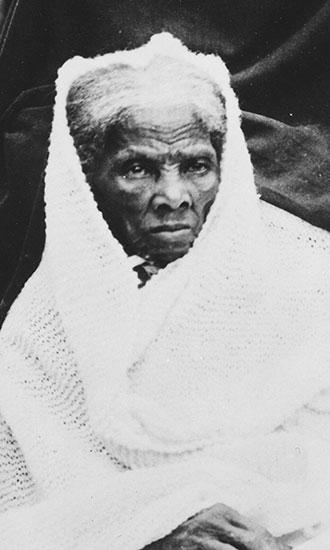 Harriet Tubman Celebrity Profile