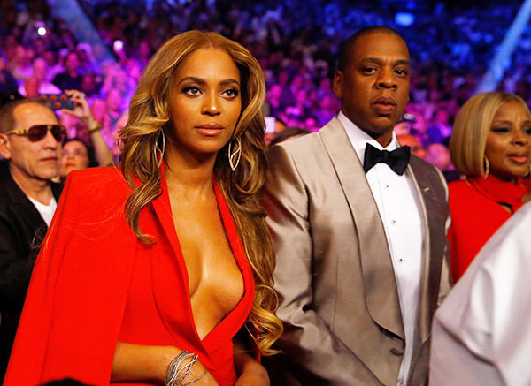 Did Jay Z Cheat On Beyonce Rihanna Doesn T Believe He Cheated Hollywood Life