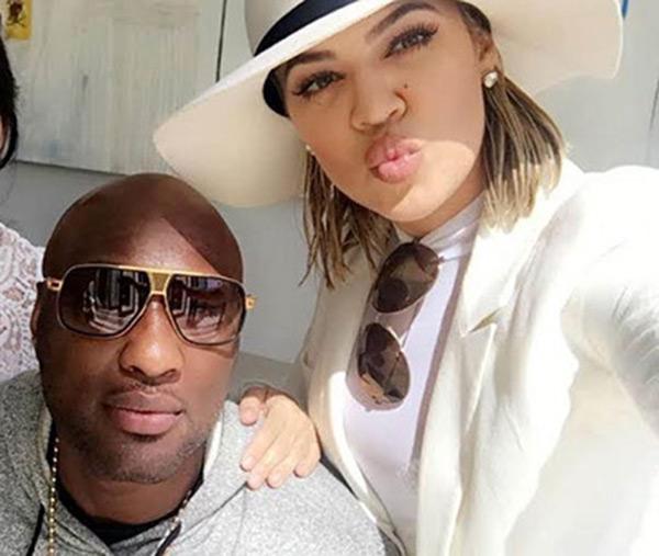 Khloe Kardashian Lamar Odom Bad Habits