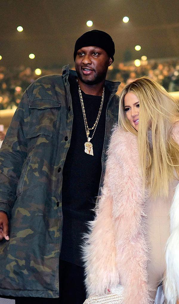 Khloe Kardashian Fears Divorcing Lamar Odom