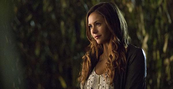 The Vampire Diaries Nina Dobrev