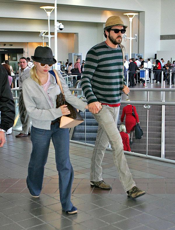 Scarlett Johansson Ryan Reynolds Divorce