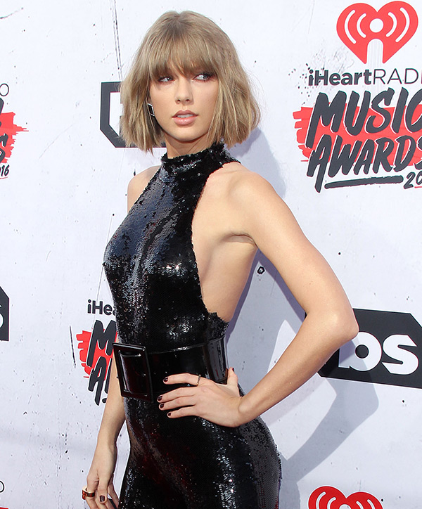 Taylor Swift S Workout Get Her Toned Arms Trainer Tips Hollywood Life