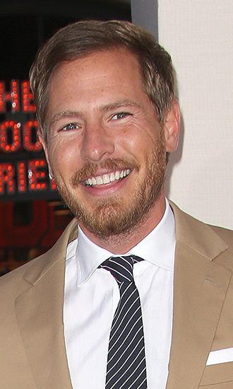Will Kopelman Celebrity Profile