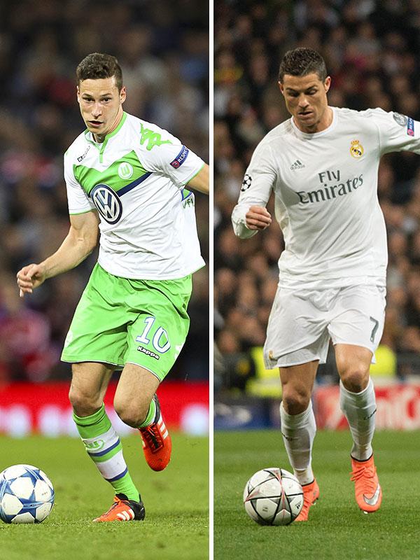 Wolfsburg Real Madrid Live Stream
