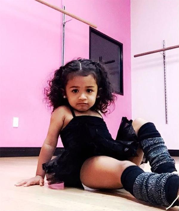 Chris Brown Mad At Royalty Mom