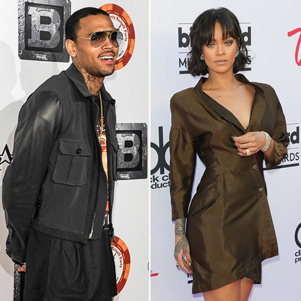 Chris Brown Rihanna Wifey Material