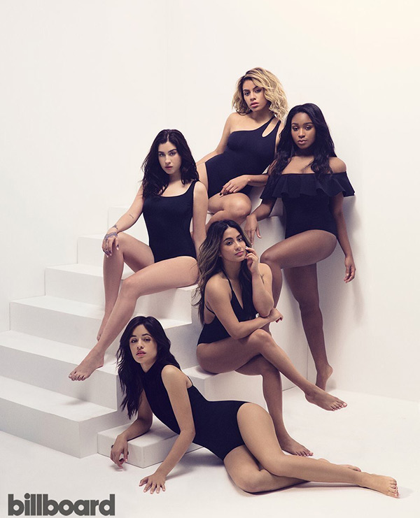 Fifth Harmony Photoshop Fail