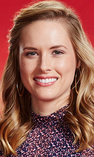 Hannah Huston Celebrity Profile