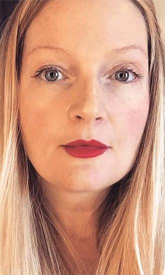 Michelle Pugh Celebrity Profile