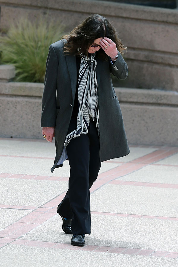 Ozzy Osbourne Wedding Ring