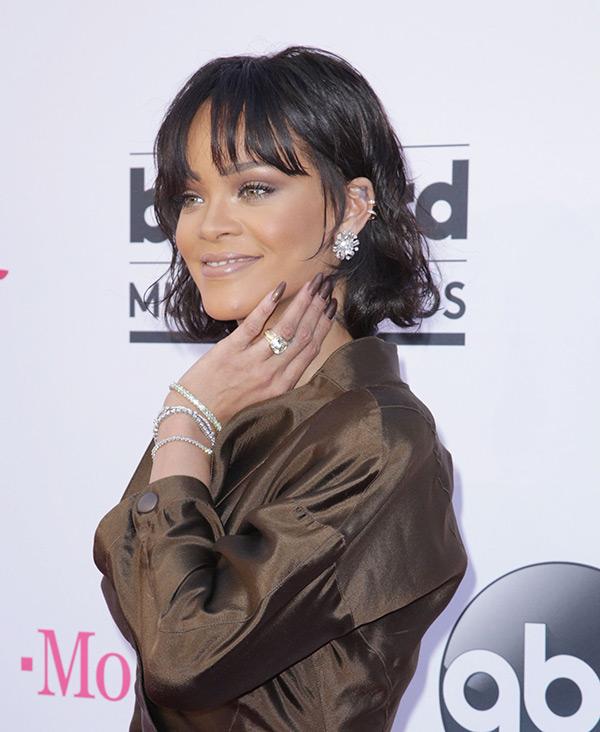 Drake Rihanna Engaged