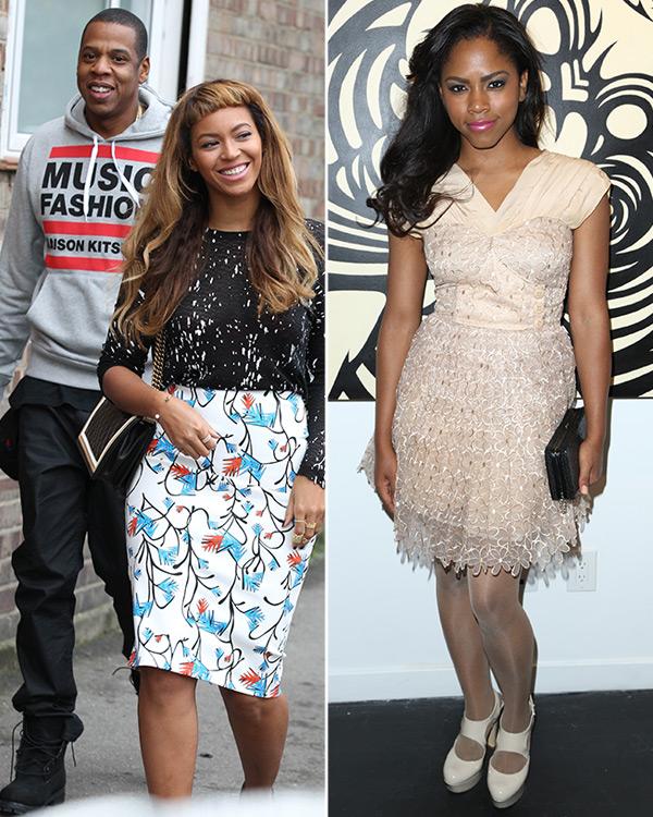 Beyonce Jay Z Divorcing