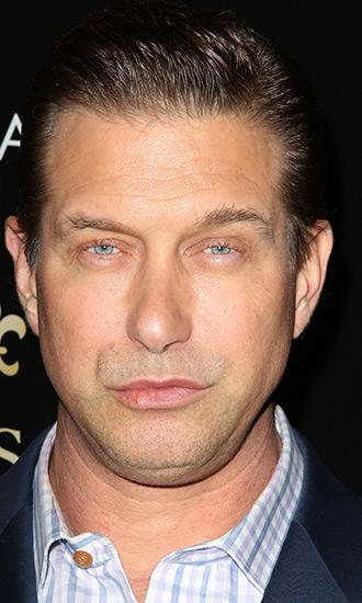 Stephen Baldwin Celebrity Profile