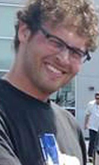 Blake Leibel