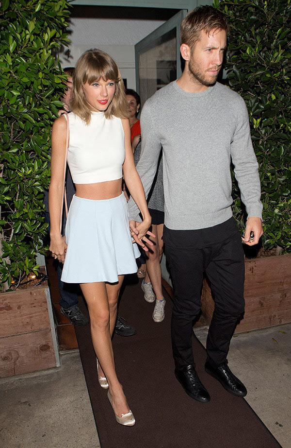 Harry Styles Taylor Swift Breakup