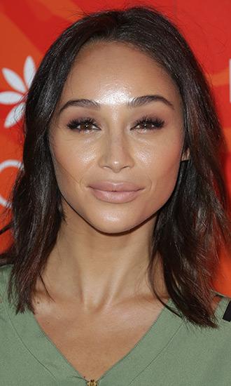 Cara Santana Celebrity Profile